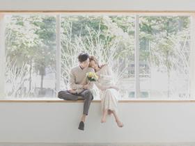 《珀美》韩式婚纱摄影系列 本季热推