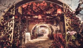 《喜来屋婚礼定制》之《新中式》