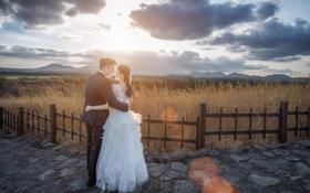 【壹堂影像】济州岛旅拍,开心像风一样的拍摄旅程