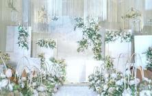 【D6婚礼】沁 蓝-🌊秋兰相郁迷芜盛🌊