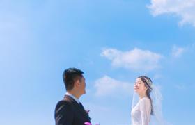 帆映像婚纱摄影【真实客照】展示