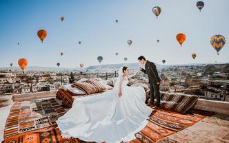 一价全包,全球47个海外婚礼目的地任你选