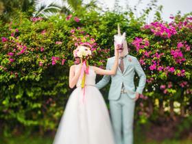 【清新婚纱照】浪漫西岛➕大小洞天➕五星级酒店黄金套系