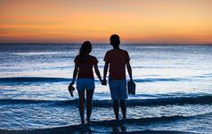 恋恋长滩岛---旅拍