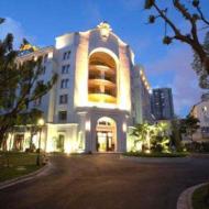 汾阳花园酒店