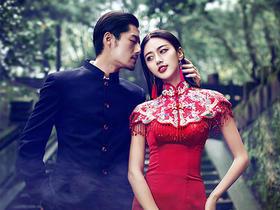 杭州西湖浪漫旅拍特惠套餐