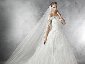 大牌原产进口定制主婚纱 多款可选