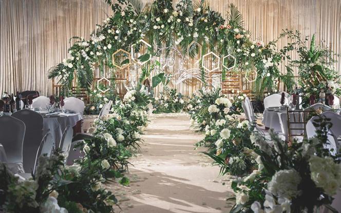 嫁给幸福婚礼-《夏日之歌》