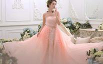 【Leanna】性价比超值婚纱礼服套餐