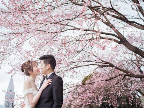 【东京旅拍】微电影花絮直减1000底片全送