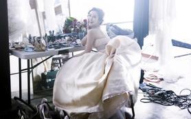 长沙新娘跟妆高级韩式新娘化妆造型 您的私人化妆师
