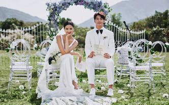 人气爆款 仪式感+万元婚嫁礼包+多种风格任选