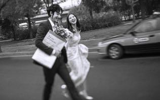 【婚纱照+爱情MV】双机位拍摄特惠套