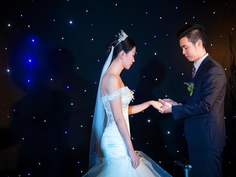 【时光记婚礼视觉】[总监+首席]双机摄影