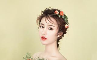 M&Y Makeup木颖彩妆