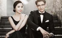 韩式时尚超值婚纱套系 品质高端 产品包邮