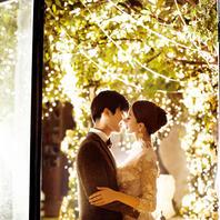 【大视觉】浪漫夜景婚照+一对一拍10服10造