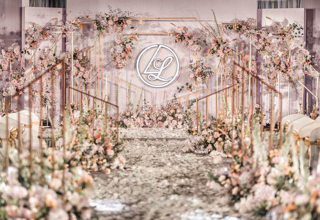 Double·L--idea   wedding
