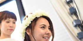 日本旅拍冲绳旅拍沙滩婚纱照