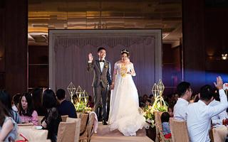 爱朵婚礼摄影