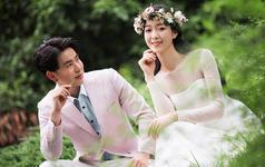 【济南第八高端婚纱摄影】照片展示