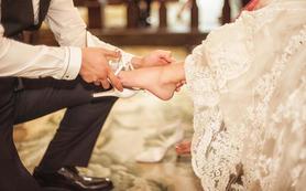【婚礼纪实摄影】单机跟拍