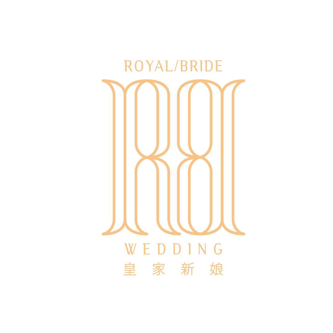 皇家新娘婚礼策划