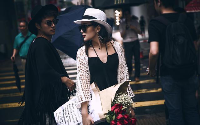 ZUIAI VISION· 香港旅拍