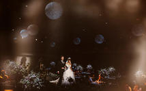 圣拉维高端婚礼会馆世博花园店