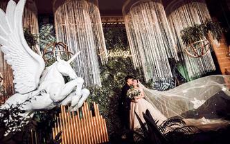 艾沐影像 总监双机位婚礼摄影婚礼跟拍