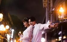 【西安80VISION】为爱起航私人策划拍摄