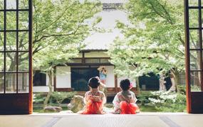 【日本】京都旅拍1小时纯拍中国总监摄影师