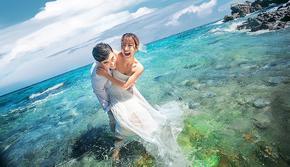 【私人订制】微电影花絮+赠送全新婚纱一件