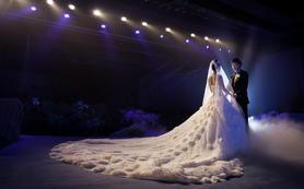 铱秒婚礼影像 总监单机位