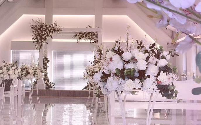 欢喜谷5号·庄园婚礼