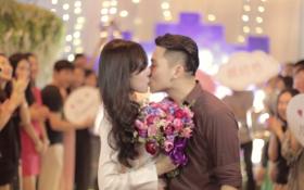 给她一个浪漫的求婚/GreatFilm大影视婚礼