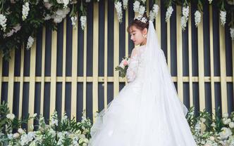 目语映画首席单机婚礼拍摄