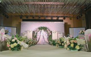 倾城嫁日品质婚礼