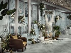 ·雅芝兰婚礼·豪华尊享系列-创意简约主题定制婚礼