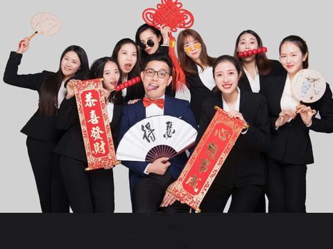 19.9元 | 婚礼纪统筹师定制专属备婚流程