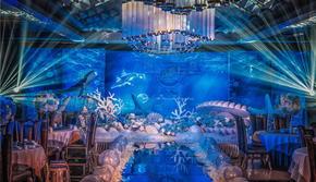 新世界大酒店,海底世界,虾兵蟹将,眼里只有你