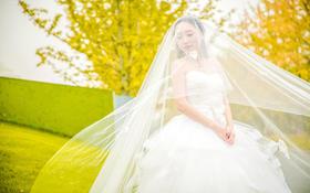 【团队作品】中式婚礼,南京地标性外景