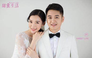 【皇家丽人摄影】客片- 感谢Mr王Miss刘