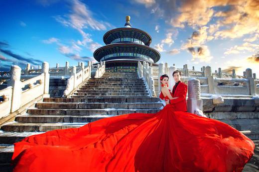 中国风客照《天坛太庙故宫》北京V视觉摄影