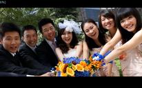 【吆柒婚礼跟拍】 首席摄像 双机位