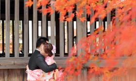 日本 旅行微电影《爱的旅行》