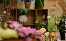 【偲蕊宴会定制】主题婚礼——秘密花园