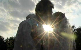 有声有色的青岛婚礼摄像