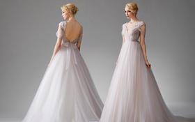 MarryMe|设计师系列婚纱定制