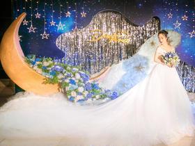 星空主题婚礼《The Starry Night》